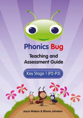 Phonics Bug Teaching and Assessment Guide KS1