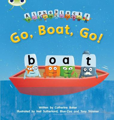 Go, Boat, Go!