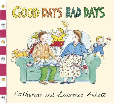 Anholt Family Favourites: Good Days Bad Days