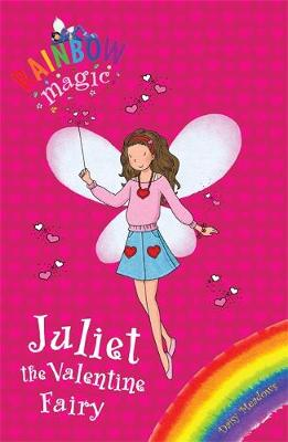 Rainbow Magic: Juliet the Valentine Fairy: Special