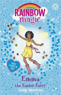 Rainbow Magic: Emma the Easter Fairy: Special