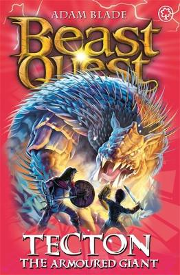 Beast Quest: Tecton the Armoured Giant: Series 10 Book 5