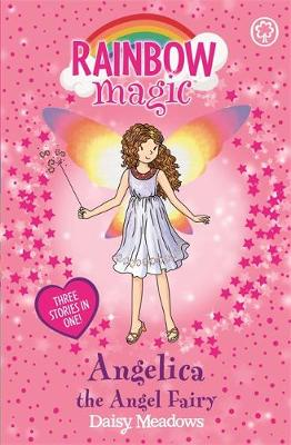 Rainbow Magic: Angelica the Angel Fairy: Special