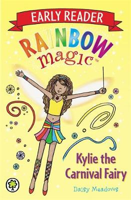 Rainbow Magic: Kylie The Carnival Fairy: Special