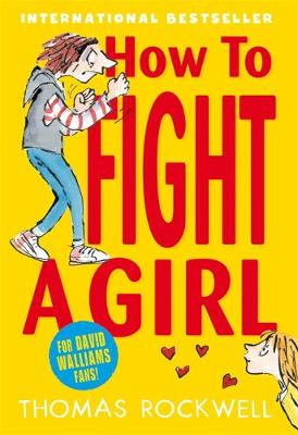 How To Fight A Girl