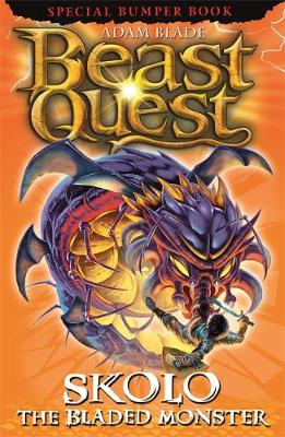 Beast Quest: Skolo the Bladed Monster: Special 14