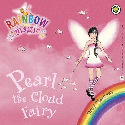 Pearl the Cloud Fairy