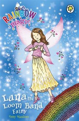 Rainbow Magic: Luna the Loom Band Fairy: Special
