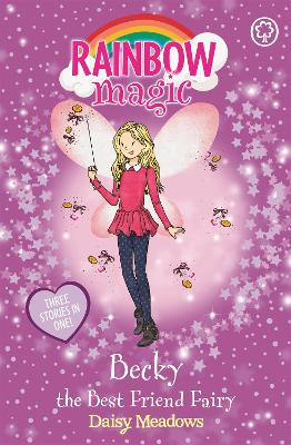 Rainbow Magic: Becky the Best Friend Fairy: Special