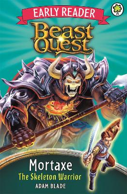 Beast Quest: Mortaxe the Skeleton Warrior: Special 6