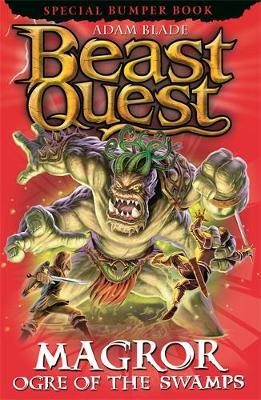 Beast Quest: Magror, Ogre of the Swamps: Special 20