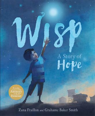 Wisp: A Story of Hope