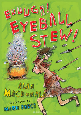 Euuugh! Eyeball Stew!: Iggy the Urk