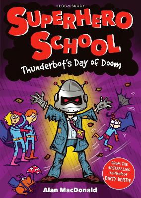 Thunderbot's Day of Doom