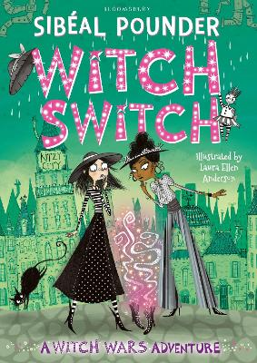 Witch Switch