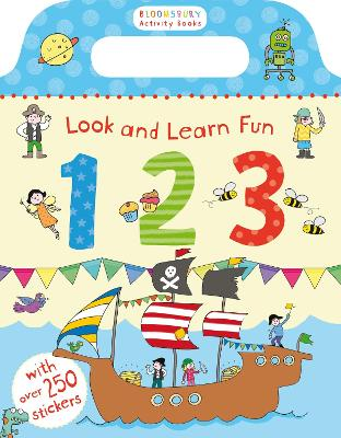 Look and Learn Fun 123