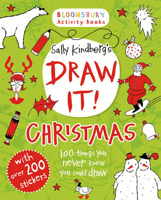 Draw It: Christmas