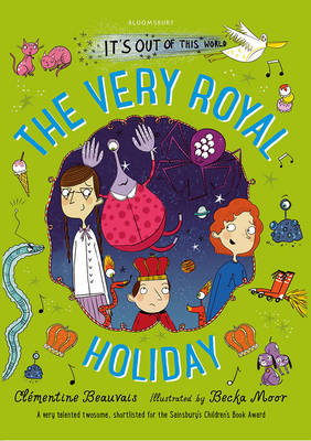 The Very Royal Holiday