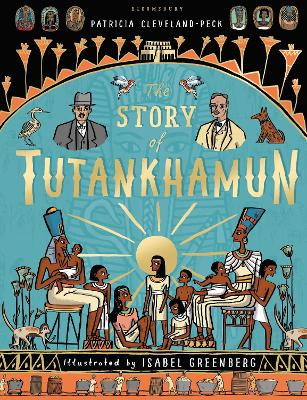 The Story of Tutankhamun