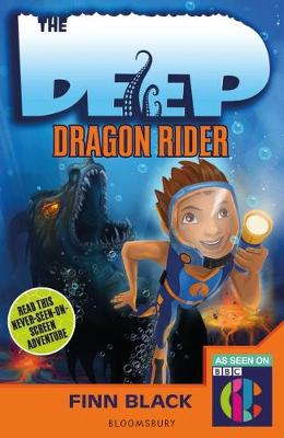 The Deep 1: Dragon Rider