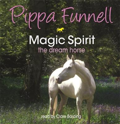 Magic Spirit: Book 1