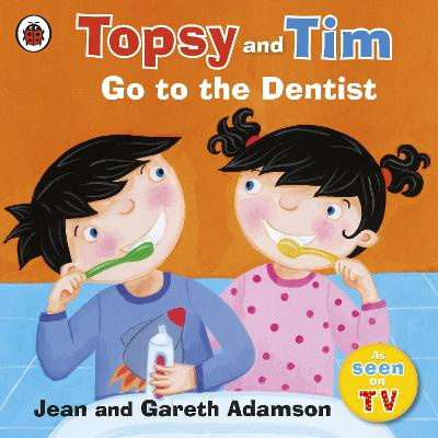 Topsy and Tim: Go to the Dentist