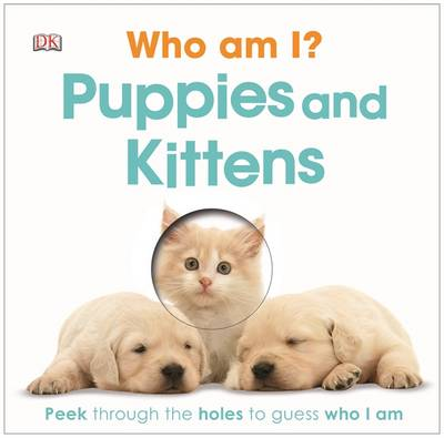 Who am I? Puppies and Kittens