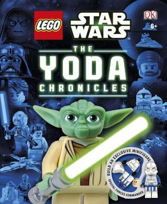 LEGO (R) Star Wars The Yoda Chronicles: With Minifigure