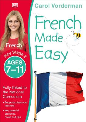 French Made Easy Ages 7-9 Key Stage 2