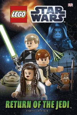 LEGO (R) Star Wars Return of the Jedi