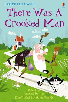 Most Por Book There Was A Crooked Man