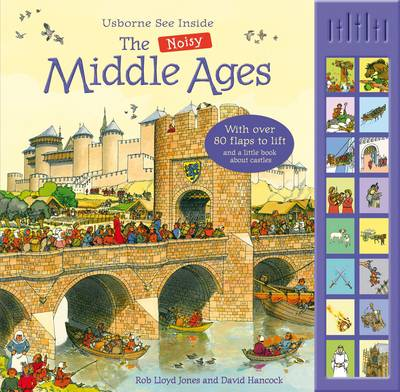 See Inside: The Noisy Middle Ages
