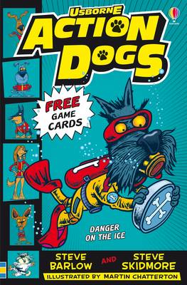 Action Dogs 3: Danger on the Ice
