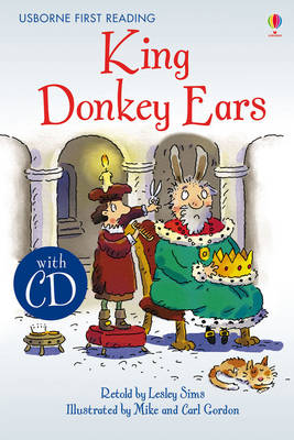 First Reading Two: King Donkey Ears