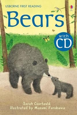 First Reading Two: Bears (with CD)