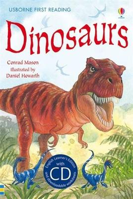 First Reading Three: Dinosaurs