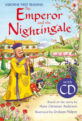 First Reading Four: The Emperor and the Nightingale