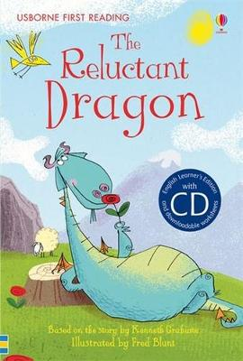 First Reading Four: The Reluctant Dragon