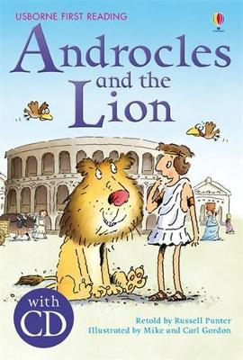 First Reading Four: Androcles and the Lion