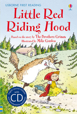 First Reading Four: Little Red Riding Hood