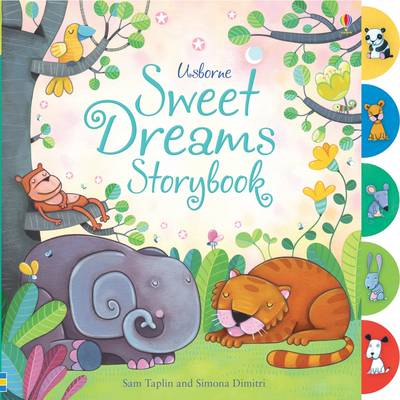 Sweet Dreams Storybook
