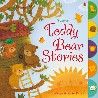 Teddy Bear Stories