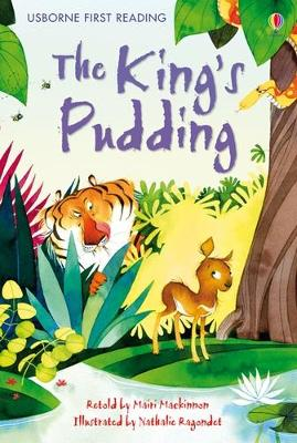 First Reading: The King's Pudding