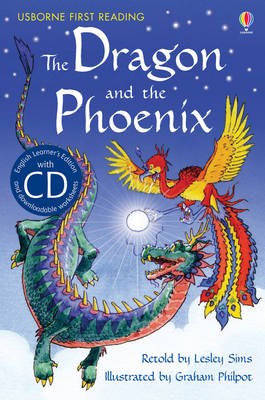 The Dragon and the Phoenix [Book with CD]