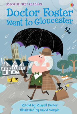 Dr Foster Went To Gloucester