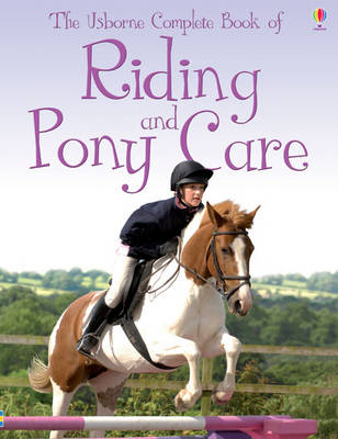Complete Book of Riding and Ponycare