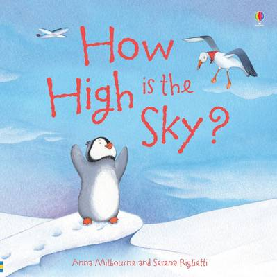 How High is the Sky?