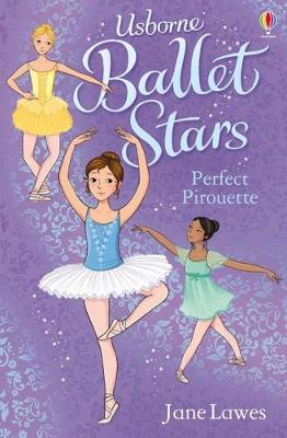 Ballet Stars: Perfect Pirouette