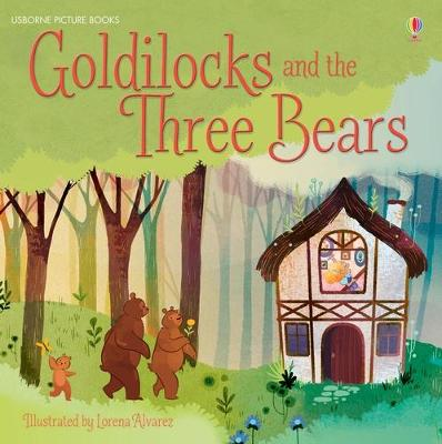 Goldilocks and the Three Bears (new)