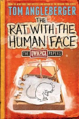 The Rat with the Human Face: Qwikpick Papers HC: The Rat with the Human Face